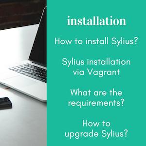 Sylius Documentation — Sylius documentation